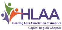 HLAA Capital Region Chapter